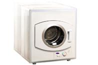 Sonya Compact Dryer (3.75 Cu.ft)