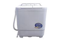 Panda Twin Tub Washer (7.9lbs Capacity)
